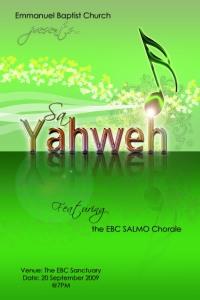 Yahweh Poster copy